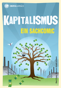 Kapitalismus. Ein Sachcomic