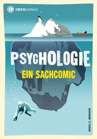 Psychologie. Ein Sachcomic