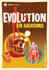 Evolution Ein Sachcomic