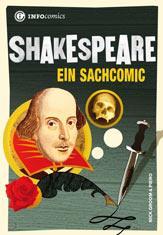 Shakespeare Ein Sachcomic