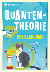 Quantentheorie Ein Sachcomic