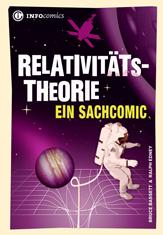 Relativitätstheorie Ein Sachcomic
