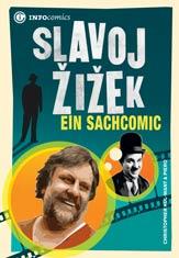 Slavoj Žižek Ein Sachcomic