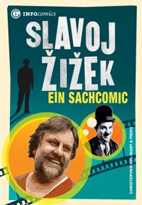 Slavoj Zizek - Ein Sachcomic