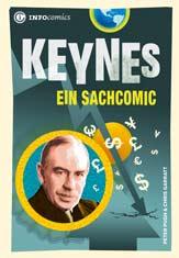 Keynes. Ein Sachcomic