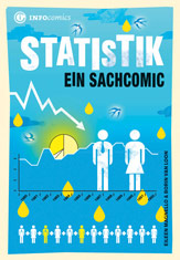 Statistik Ein Sachcomic