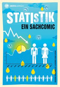 Statistik. Ein Sachcomic