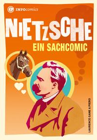 Nietzsche. Ein Sachcomic