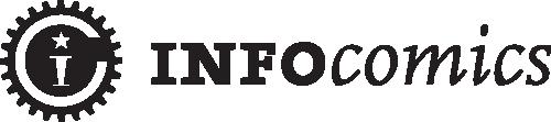 INFOcomics logo