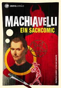 Machiavelli. Ein Sachcomic