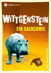 Wittgenstein. Ein Sachcomic