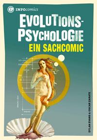 Evolutionspsychologie. Ein Sachcomic