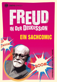 Freud in der Diskussion. Ein Sachcomic