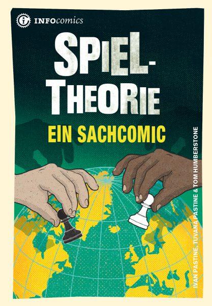 Spieltheorie. Ein Sachcomic