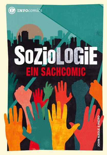 Soziologie. Ein Sachcomic